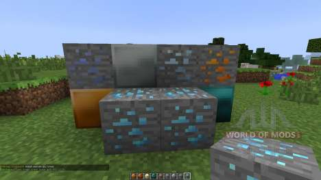 Thermal Expansion [1.7.10] für Minecraft