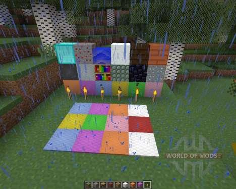 JCraft [16x][1.8.8] pour Minecraft