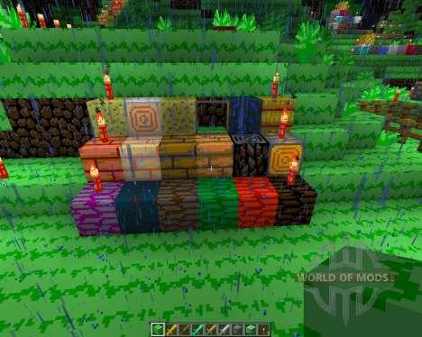 Nostalgia Emulation System [16x][1.8.1] für Minecraft