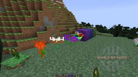 Botania [1.7.10] für Minecraft