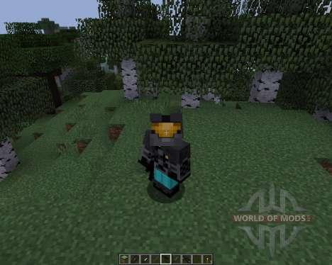 Military Sword Pack [16x][1.8.8] für Minecraft
