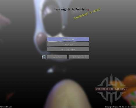 Derpy Ender Bros [16x][1.8.1] für Minecraft