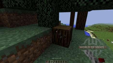 Ballistic Knife [1.8] pour Minecraft