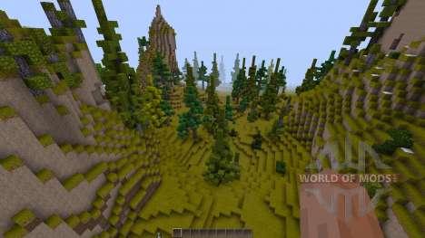 Vintagecraft [1.8] für Minecraft