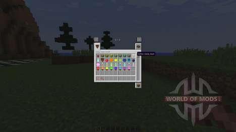 Snow Cone Craft [1.8] für Minecraft