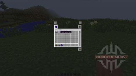 Pocket Nether Link [1.7.10] pour Minecraft