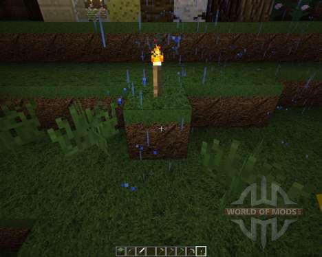 AncientCraft [64x][1.8.8] pour Minecraft