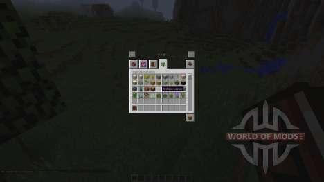 Highlands [1.8] für Minecraft