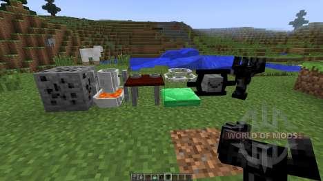Jewelrycraft 2 [1.7.10] für Minecraft