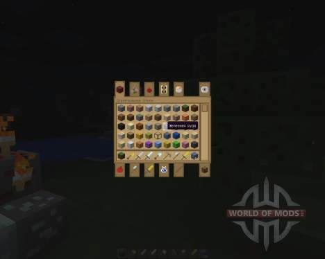 PixelPerfect Resource Pack [8x][1.8.8] für Minecraft