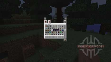FancyPack [1.7.10] pour Minecraft