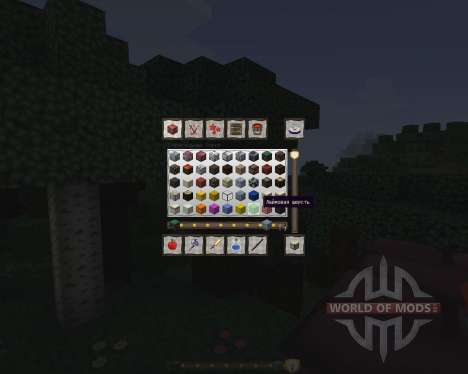 StoryArc Climax [64x][1.8.8] pour Minecraft