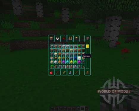 Tys vanilla Resource Pack [16x][1.8.8] für Minecraft