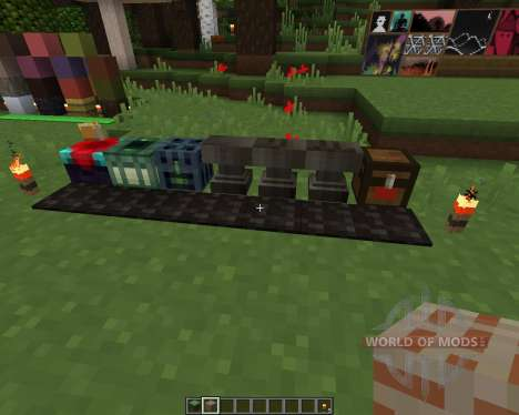 Runo8x Resource Pack [8x][1.8.8] für Minecraft