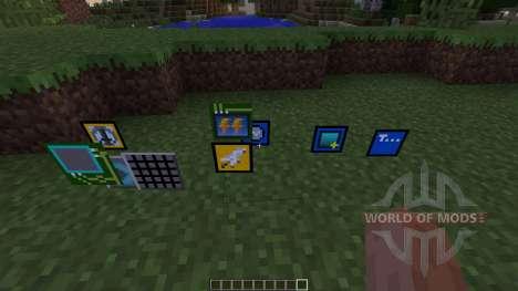 RFTools [1.7.10] pour Minecraft