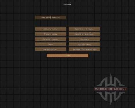 Arista32 Resource Pack [32x][1.8.8] für Minecraft