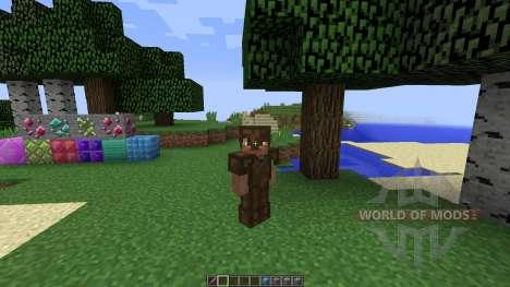 Biomes O Plenty [1.8] für Minecraft
