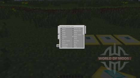 Iron Pressure Plate [1.6.4] pour Minecraft