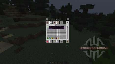 Creepermite [1.7.10] pour Minecraft