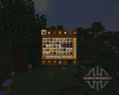 Ifs SheepPack Resource Pack [16x][1.8.8] für Minecraft