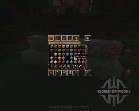 Arestians Dawn Fantasy RPG [32x][1.8.8] für Minecraft