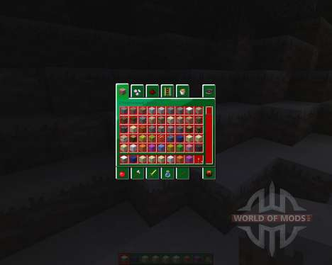 Christmas Pack [16x][1.8.1] für Minecraft