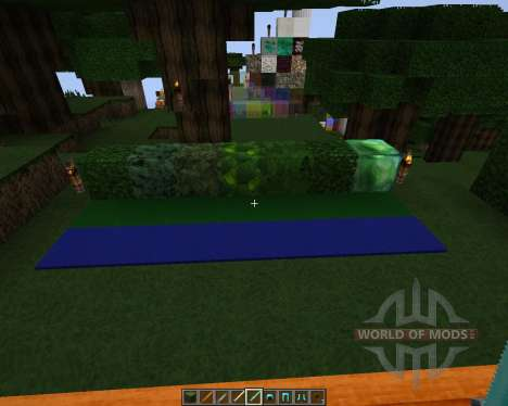 T-Craft Realistic [64x][1.8.8] pour Minecraft