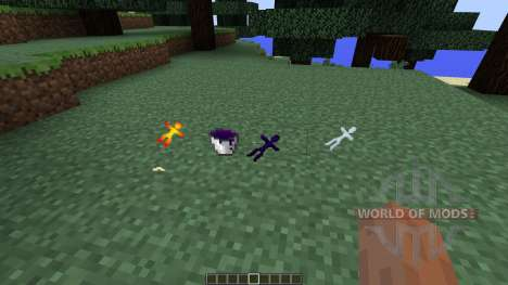 Ex Nihilo [1.7.10] pour Minecraft