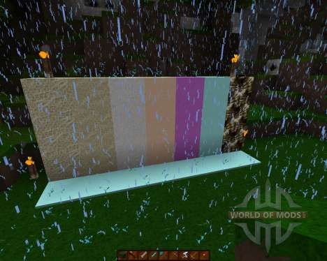 Jadercraft Royal Resource Pack [64x][1.8.8] für Minecraft