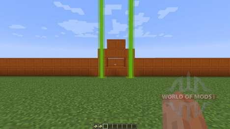 Labyrinthe [1.8][1.8.8] pour Minecraft