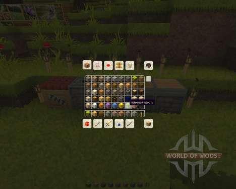 WillPack [32x][1.8.8] pour Minecraft