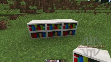 Furby Mania [1.8] für Minecraft