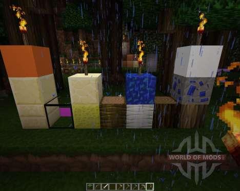 America texture pack [64x][1.8.8] für Minecraft