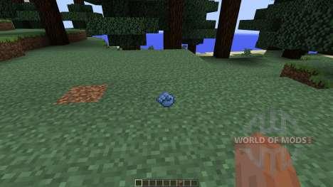 Ultimate Fist [1.7.10] für Minecraft