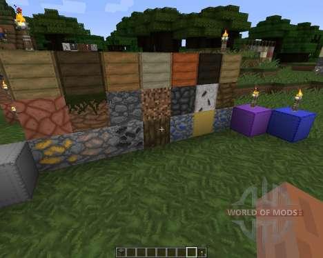 BlackCraft [32x][1.8.8] für Minecraft