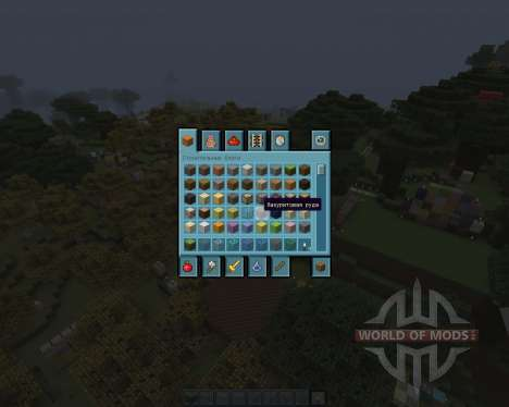 PIXIE [16x][1.8.1] pour Minecraft
