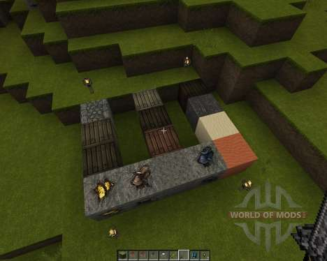 CubCon Textures [64x][1.8.8] pour Minecraft