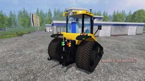 Caterpillar Challenger MT765B v2.0 pour Farming Simulator 2015