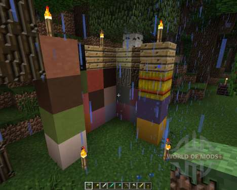Devgirl Nekos HD Resource Pack [256x][1.8.8] für Minecraft