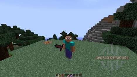 Swords of Israphel [1.7.10] für Minecraft