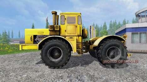 K-701 für Farming Simulator 2015