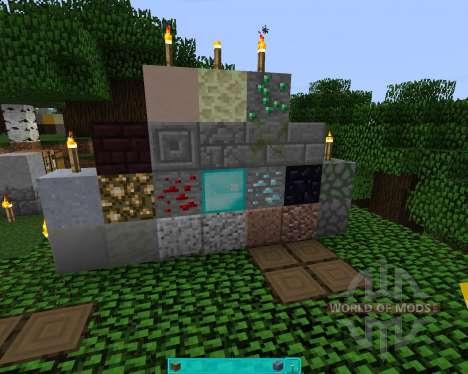 Project: Destiny [32x][1.8.8] pour Minecraft