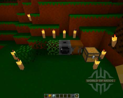 Two Ts pack [8x][1.8.8] pour Minecraft