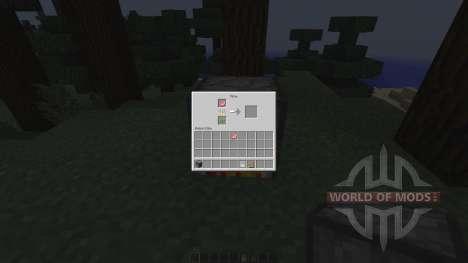 Roxas Fuel [1.7.10] [1.7.2] für Minecraft
