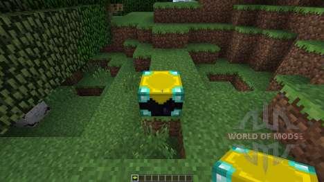Gakais Flight Table [1.7.10] für Minecraft