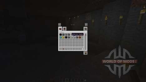 Chimneys [1.8] für Minecraft