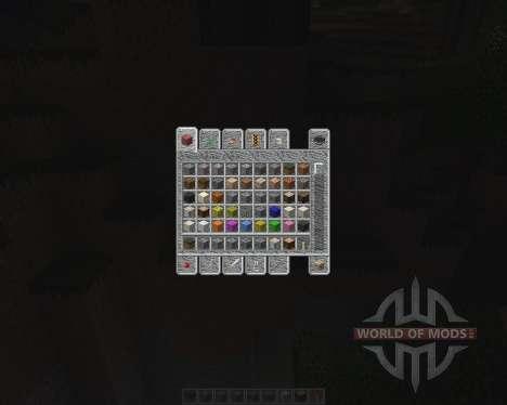 DragonLegacy V 2.9 [32x][1.8.8] pour Minecraft