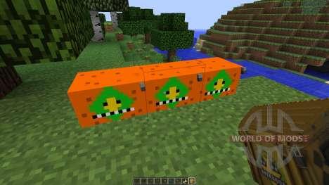 CounterStrike: Global Offensive [1.7.10] für Minecraft