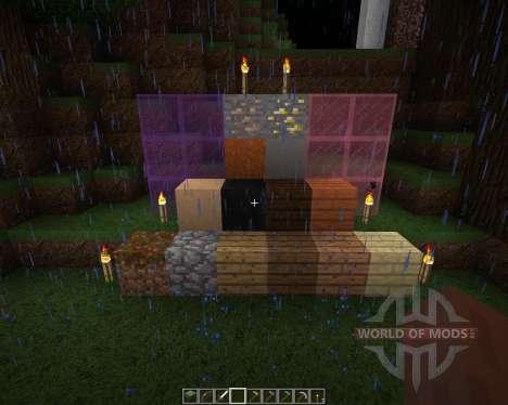 AncientCraft [64x][1.8.8] für Minecraft