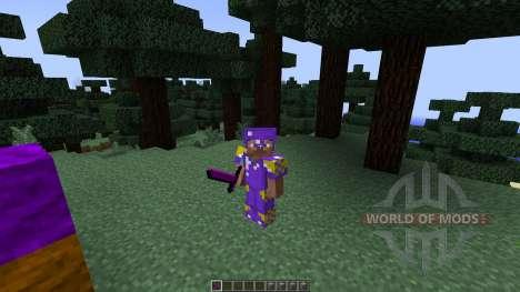 ChaosCraft [1.7.10] pour Minecraft